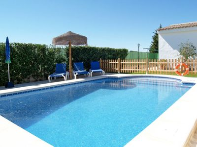 Photo for Vacation home JOAQUINA III (CIL208) in Conil de la Frontera - 4 persons, 2 bedrooms