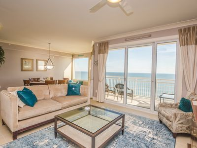 Photo for Spectacular Oceanfront Condo
