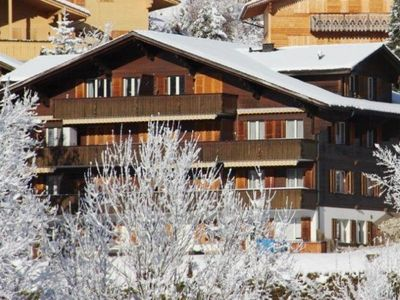 Photo for Apartment Heavenly in Zweisimmen - 4 persons, 2 bedrooms