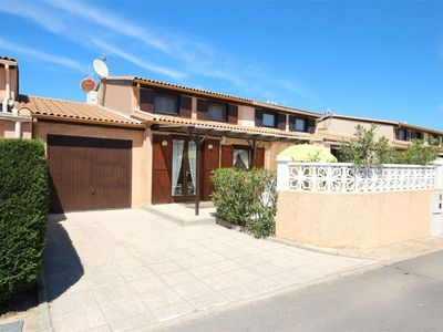 Photo for House 3 rooms 4 beds PORTIRAGNES BEACH
