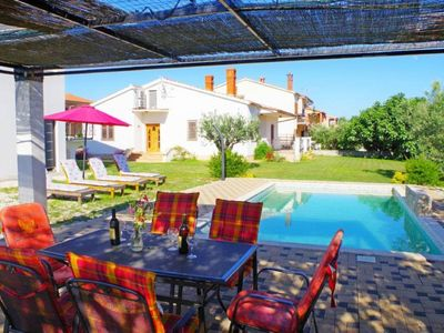 Photo for Holiday house Galizana for 1 - 6 persons with 3 bedrooms - Holiday house