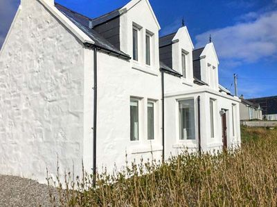 Photo for The Old Croft House, STAFFIN