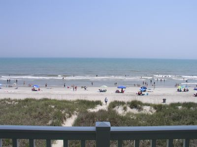 Photo for OceanFront Condo in N. Myrtle (2BR) with Great View!
