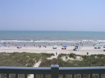 OceanFront Condo in N. Myrtle (2BR) with Great View!