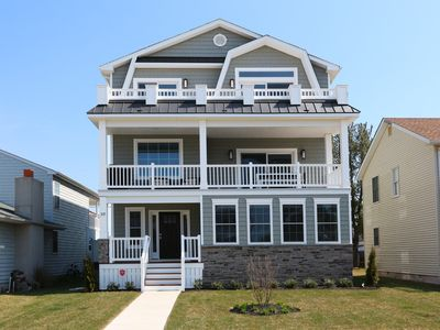 Photo for JUST LISTED: New Construction in the Heart of Brigantine!
