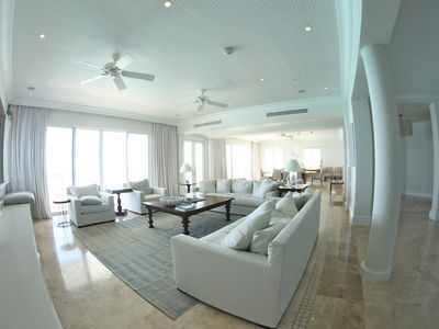 Photo for Spectacular 5 MBR Penthouse in beautiful luxurious resort