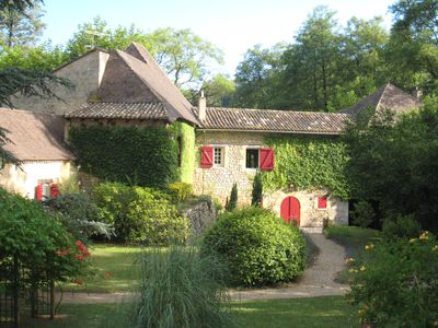 Photo for Magnificent Historic House in the Dordogne, Beaumont