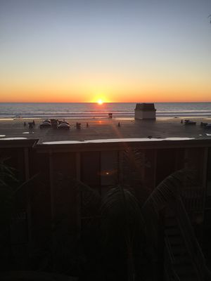Book your week at the beach!  $1,900 gets you a peak week!