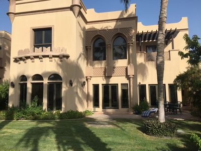 Photo for Guest First - Palm Jumeirah Villa 5 Bed Room