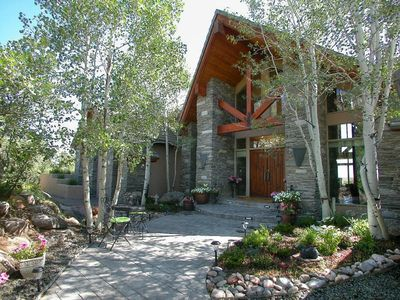 Photo for Stunning Family-friendly Home In The 'gated' Broadmoor Resort!
