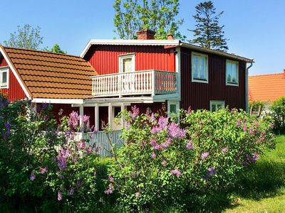 Photo for 4 person holiday home in BORGHOLM