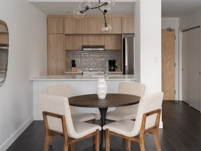 Photo for Stunning 1BR in Griffintown Floor #4 by Sonder