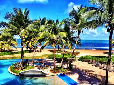 Photo for Beach Front Luxury Lifestyle Villa. Spectacular! Rent 1 week & pay only 6 nights