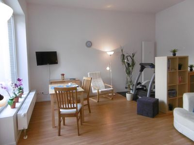 Photo for Apartment / app. for 2 guests with 71m² in Eckernförde (15661)