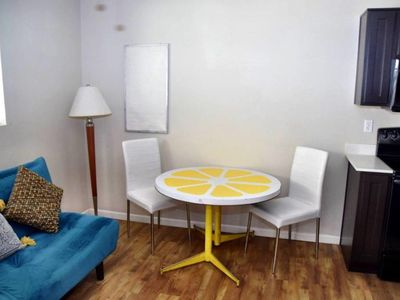 Photo for This property is a  1 Bedroom, 1 bathroom accommodation located in Phoenix.  Filmore 116 offers 1 Qu