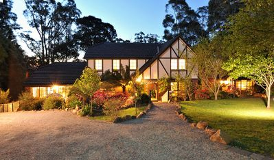 Photo for Luxurious, Cosy, Romantic and Private Hideaway