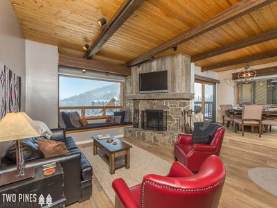 Photo for 2BR Condo Vacation Rental in Big Sky, Montana