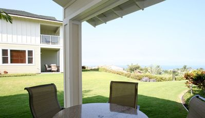 Photo for Aloha Condos, Na Hale O Keauhou, Townhome B-1, Ocean View, AC