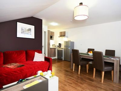 Photo for Odalys Residence Les Balcons d'Auréa - 2 Rooms 2/4 People