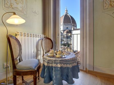 Photo for Cupido apartment in Duomo with WiFi & air conditioning.