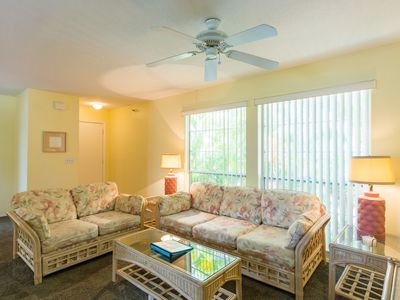 Photo for *Beach*Lemon Bay*Heated Pool*Boat Dock*Fishing*Free Wi-Fi*Fully Furnished*
