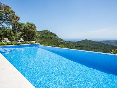 Photo for Vacation home Casa Amalia in Sta Cristina d'Aro - 8 persons, 4 bedrooms