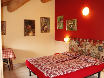 Photo for Peaceful Holiday Home in Livigno Italy near Ski Area