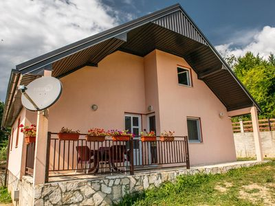 Photo for Forest paradise -three bedroom villa