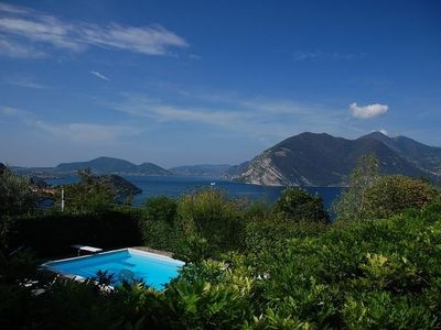Photo for Villa La Briciola - Italy Lake District Vacation Rental