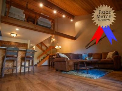 Photo for Family-Friendly Comfortable Retreat #352