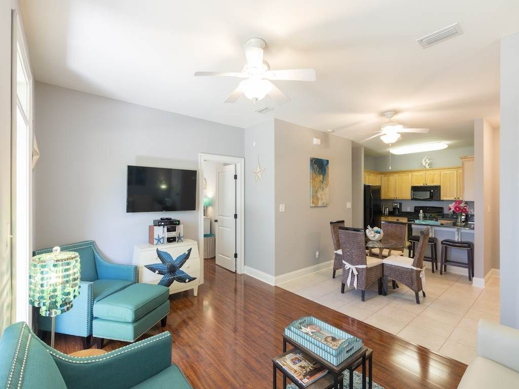 Topsail Village Br Condominium Homeaway Dune Allen Beach