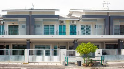 Photo for Homestay Animation Meru Ipoh with MAPs Views