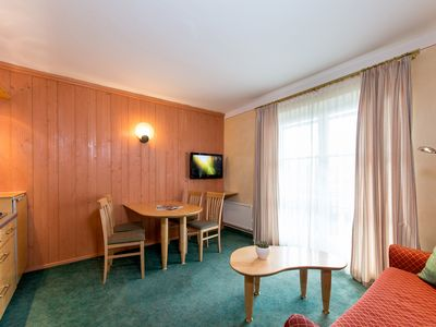 Photo for Apartment AHORN - Wunderers Ferienpension -