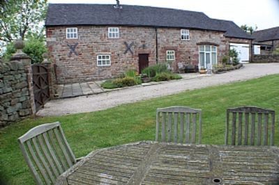 Photo for 17thC Stone Barn Conversion In Village Location - Western Edge Of Peak District