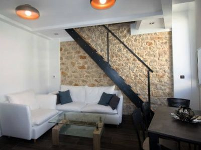 Photo for Modern apartment in the heart of Antibes