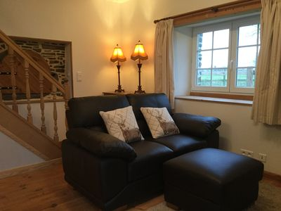 Photo for Perfect for couples! Quality renovation and ideal location. Free Wifi. Bikes.
