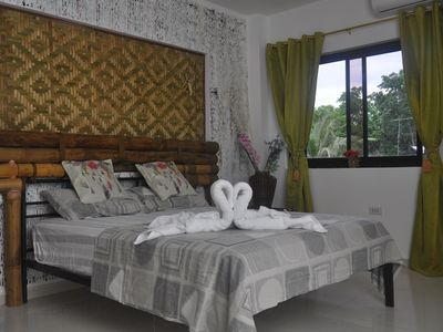 Photo for CH1 NICE ROOM WITH PRIVAT BATHROOM IN LUXURY VILLA Fiber internet unlimited