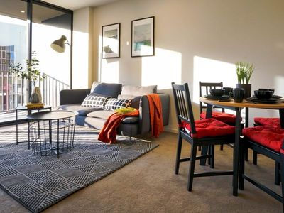 Photo for Awesome One Bedroom IN THE HEART of Brisbane City