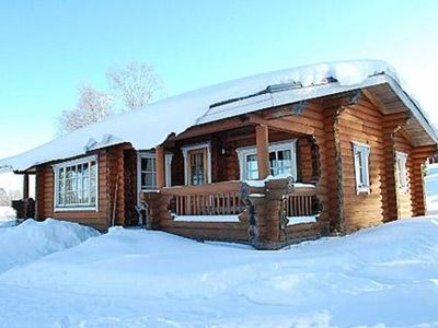 Photo for Vacation home Koivuniemi in Sonkajärvi - 6 persons, 2 bedrooms