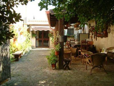 Photo for Apartment Marina di Pulsano for 2 - 3 persons with 1 bedroom - Holiday