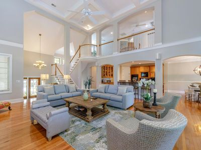 Photo for 28 Moonshell - New to the Market! Be the First to Stay at this Beautiful, Modern Beach House