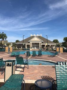 Photo for Beautiful Vacation Rental * Close to Disney Resorts * In Gated Community