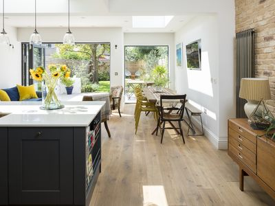 Photo for Stunning family home in Crystal Palace, South London sleeps 7