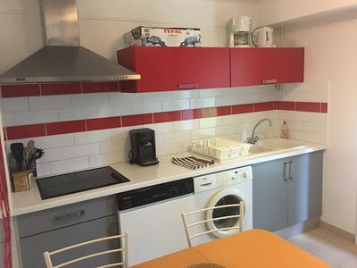 Photo for Charming T3 close to all amenities and shops