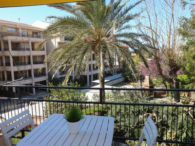 Photo for 131-POMPEYO II. Apartment located in Cambrils only 300m from the beach