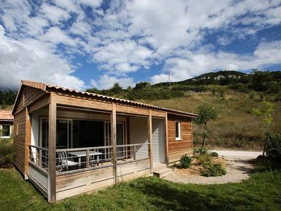 Photo for Domaine Saint Esteve *** - Chalet 3 Rooms 4 People