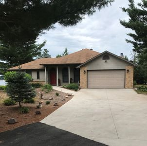 Photo for New Listing! Beautiful Lake Home With ATV Access, Weber Grill