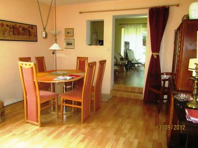 Photo for Holiday House - close to Potsdam and Berlin - ideal for families