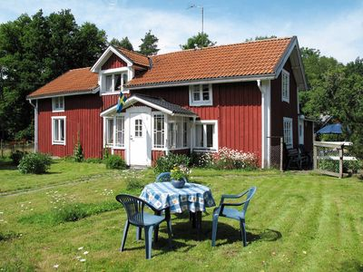 Photo for Vacation home Hässeldalen  in Bräkne Hoby, Southern Sweden - 7 persons, 4 bedrooms