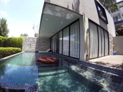 Photo for Pool VIlla 3 beds @ Botanica Khaoyai